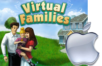 Virtual Families Mac