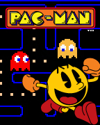 Pac Man Internet child Safe Games
