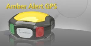 Amber alert child gps locator
