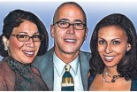 Cafarelli family supports community service agency to help the Committee for Hispanic Families and Children.